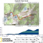 DogtoothPeakMap